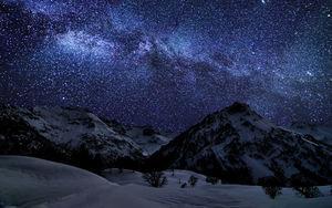 تعداد ستارههای آسمان