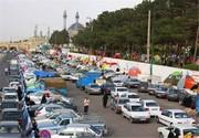 پارکینگ های قم از پذیرش خودرو های زائران و شهروندان سر باز می زند