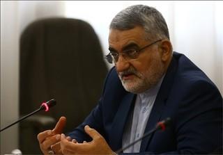 علا الدین بروجردی