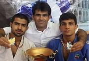 جودو کاران خوزستانی در اردو آماده سازی تیم ملی جوانان و امید