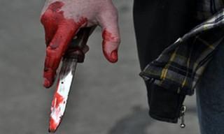قتل در شهرک اسلامیه