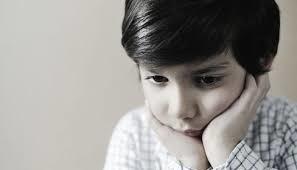 کودکان مبتلا به اتیسم