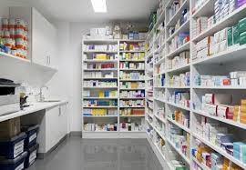 خدمات فنی داروخانهها