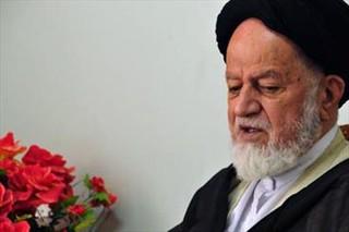 آیت الله سیدمحمد شاهچراغی نماینده ولی فقیه در استان سمنان