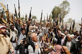 ائتلاف سعودی در استان مأرب یمن
