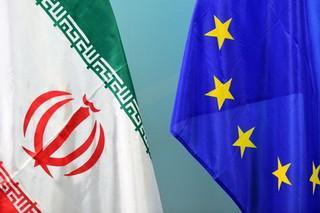 اتحادیه اروپا و ایران