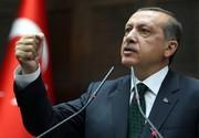 اردوغان: توطئهها علیه ترکیه در مدیترانه شرقی را نابود کردیم
