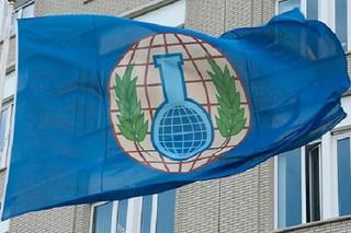 سازمان منع گسترش سلاح های شیمیایی