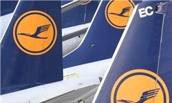 شرکت هواپیمایی