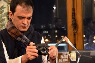 مجید سعیدی عکاس ایرانی