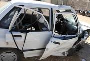 سانحه رانندگی در مسجدسلیمان ۵ مصدوم بر جای گذاشت