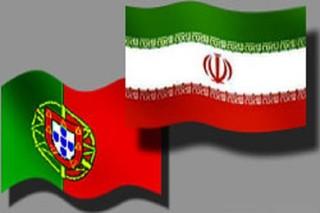 ایران و پرتقال