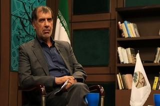 محمدرضا باهنر دبیر کل جامعه اسلامی مهندسین