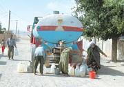 آبرسانی به ۴۵۰ روستا با تانکر/ دولت برنامهای برای اشتغال روستاییان در خراسان جنوبی نداشت