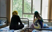 غربالگری قربانیان خشونت از سوی سازمان بهزیستی و علوم پزشکی اجرا میشود