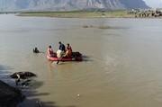 کشف جسد مرد ۵۰ ساله در رودخانه دزفول