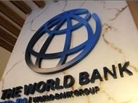 بانک جهانی - کراپشده