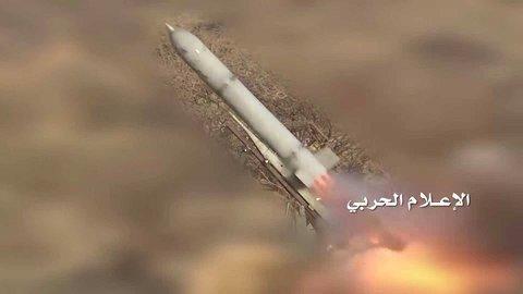 صاروخ زلزال۲