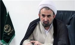 حجتالاسلام محمدحسین مختاری رئیس دانشگاه مذاهب اسلامی