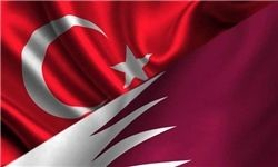 ترکیه و قطر