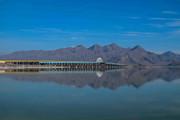 عامل خشکیدگی دریاچه ارومیه که بود؟