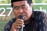 وفاة أشهر قارئ إندونيسي وهو يتلو القرآن على الهواء مباشرة