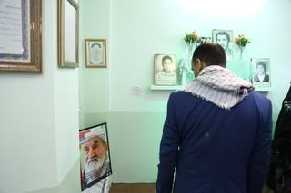 موزه شهیدان دهنوی