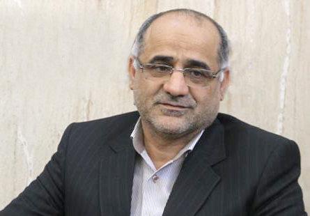 رضا شیران