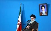 قائد الثورة الاسلامية يستقبل المشاركين في مسابقات القران الكريم