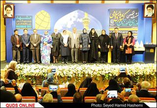 نشست تخصصی وزرای امورزنان کشورهای اسلامی/تصاویر
