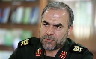 مشاور نماینده ولی فقیه در سپاه پاسداران انقلاب اسلامی