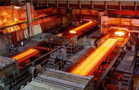 کارخانه فولادسازی شماره دو مجتمع فولاد خراسان