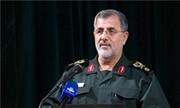 اعلام آمادگی نیروی زمینی سپاه برای گسترش مناسبات نظامی با کشورهای دوست