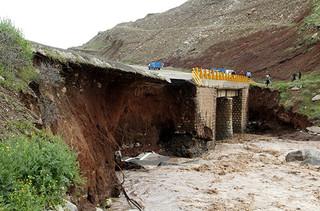 سیل زنجان