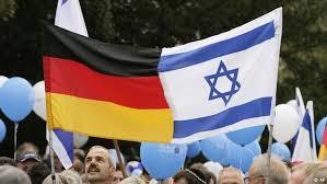 روابط اسرائیل و آلمان