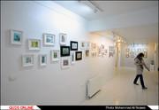 گشایش نمایشگاه نقاشی«رنگ وگذر زمان» در نیشابور