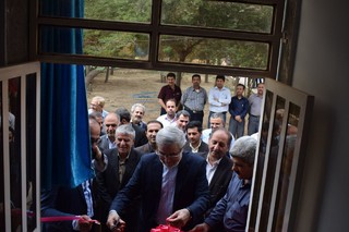 افتتاح مرکز رشد واحدهای فناور کشاورزی خوزستان