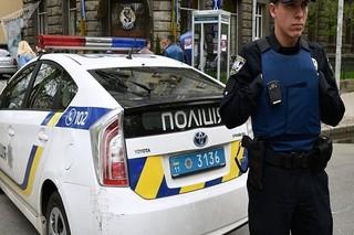 پلیس اوکراین