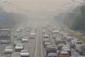 آلودهترین شهر ایران