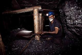 معدن ذغال سنگ