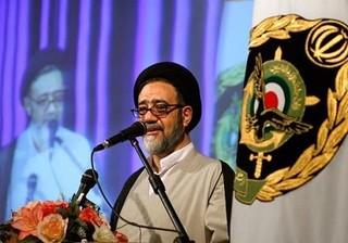 سید محمد علی آل هاشم