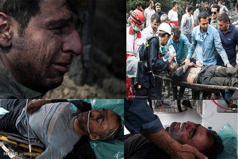 حادثه معدن آزادشهر