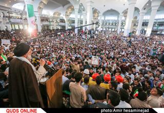سفر حجت الاسلام والمسلمین رئیسی به قم