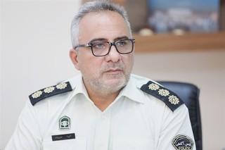 معاون مبارزه با جرایم جنایی پلیس آگاهی نیروی انتظامی