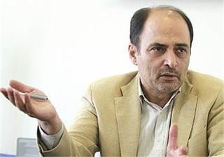 اسلامیان مدیرعامل صندوق بازنشستگی