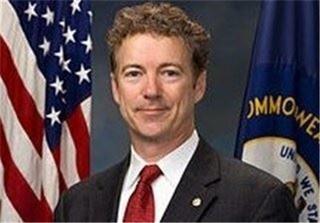 «رند پال»، سناتور ایالت «کنتاکی»