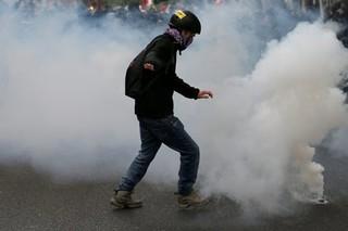 معترضین