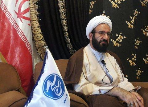 حجت الاسلام کاظمی