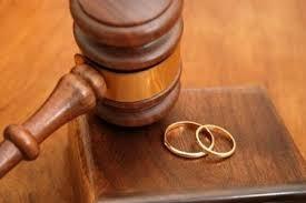 پرونده های  طلاق