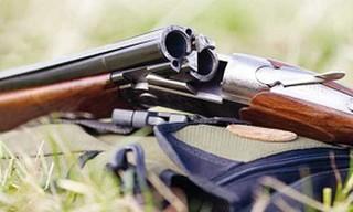 اسلحه شکاری